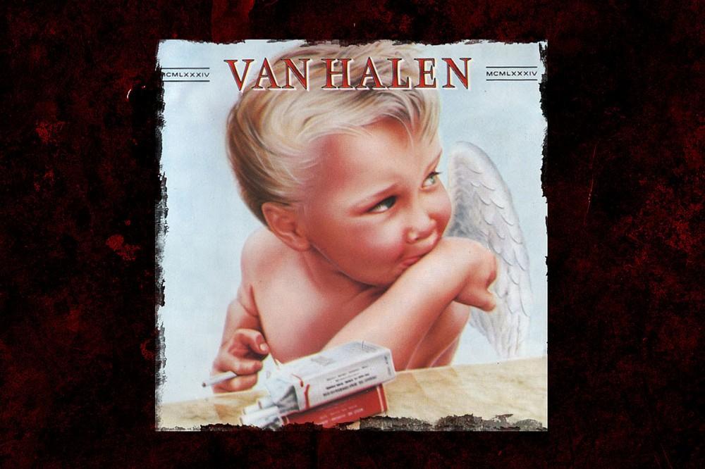 37 Years Ago: Van Halen Get a Jump on '1984'