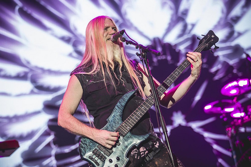 Nightwish Bassist Marco Hietala Leaves Band After 20 Years