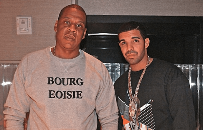 [WATCH] Funkmaster Flex: Drake Is the Number One Rapper of All Time, Better Than Jay-Z