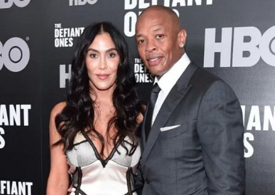 Dr. Dre's Estranged Wife Alleges He Held a Gun To Her Head