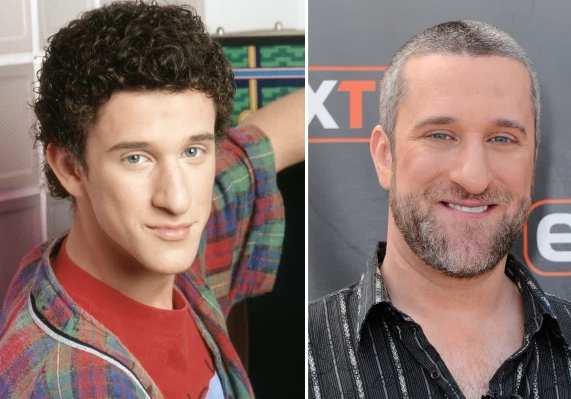 """""""Screech"""" From 'Saved By The Bell' Hospitalized Reportedly From Cancer"""