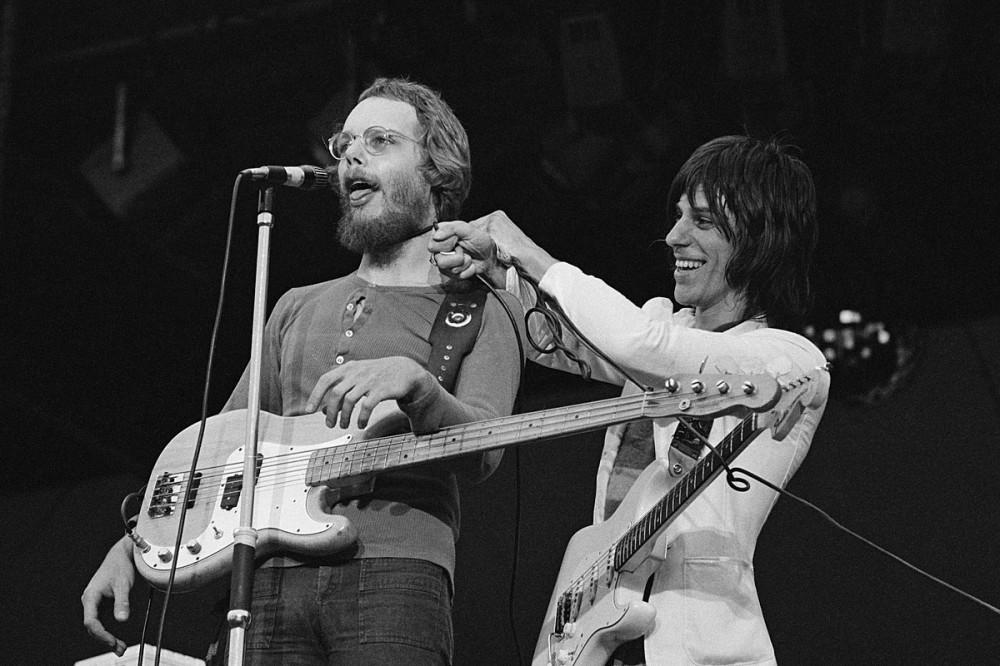 Bassist Tim Bogert (Vanilla Fudge, Cactus, Jeff Beck) Reportedly Dies at 76