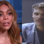 Wendy Williams Alleges 80s R&B Singer Sherrick Raped Her