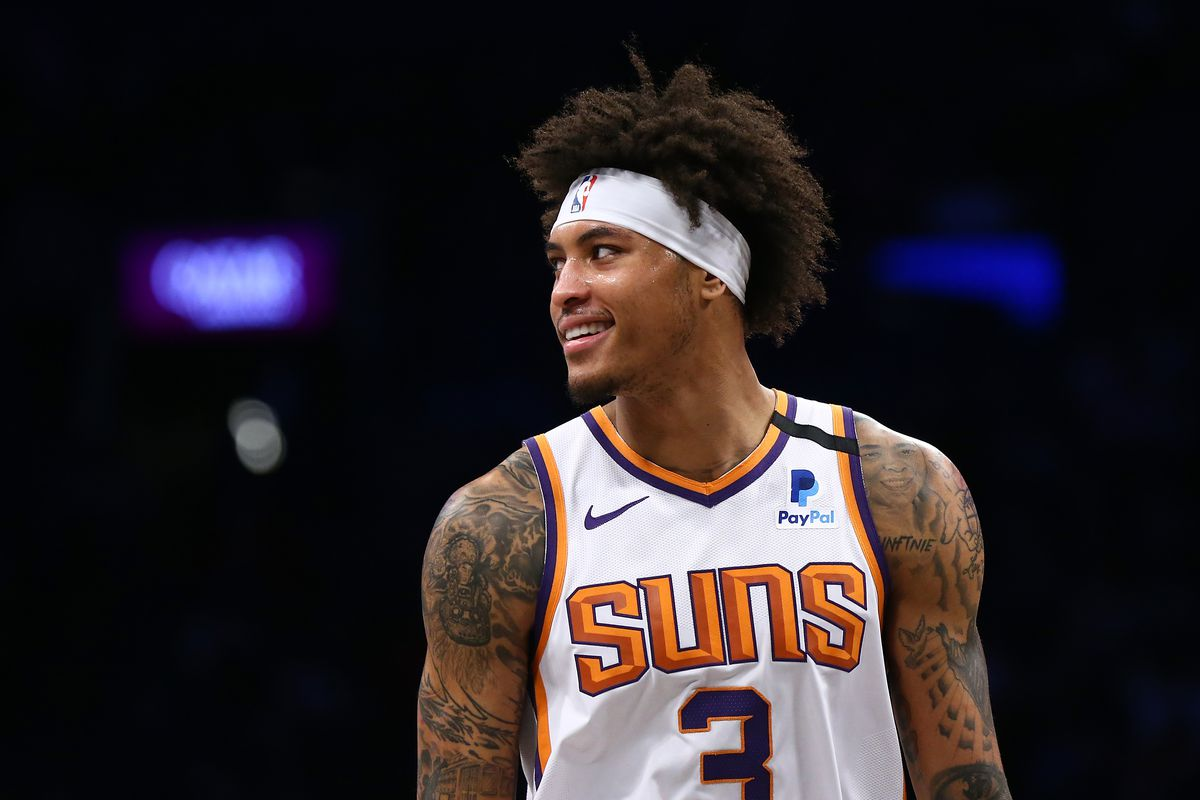 NBA Star Kelly Oubre Jr. Files Lawsuit Against Ex-Girlfriend for Extortion