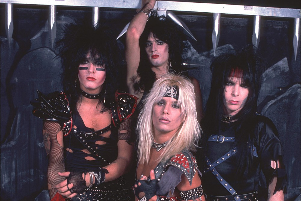Motley Crue: A Timeline of Their Storied Career