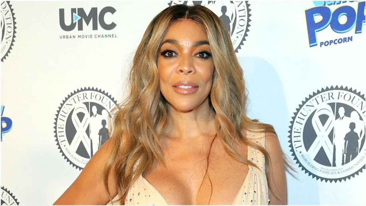 Wendy Williams Names Ex-Husband Kevin Hunter as Serial Cheater