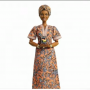 Mattel Honors Dr. Maya Angelou With a Barbie Doll