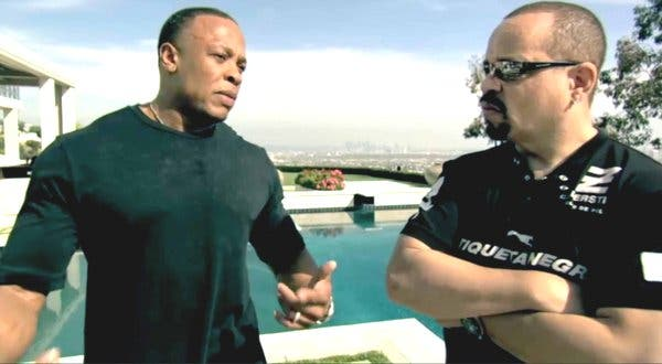 Ice-T Confirms Dr. Dre is 'Home, Safe, and Looking Good' Following Brain Aneurysm