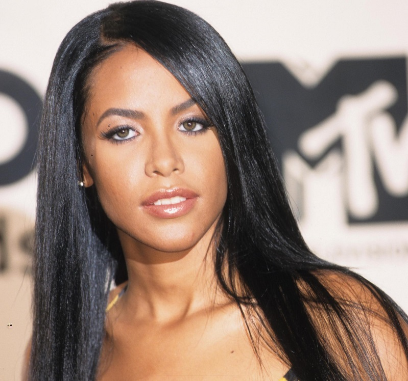 Aaliyah's Estate Gives Update on Late Singer's Music Coming to Streaming Platforms