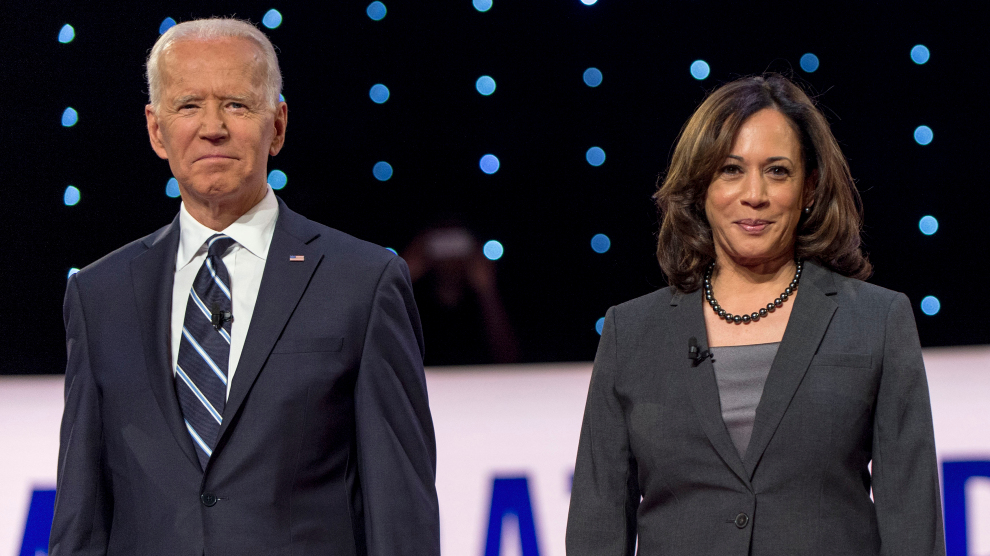 Short & Simple: The Biden-Harris Administration Must Deliver For The Culture