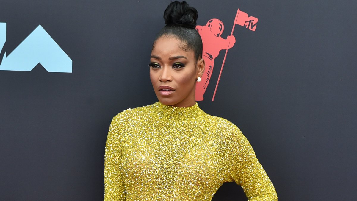 Keke Palmer to Host Inaugural Youth Inauguration Program for Biden-Harris Administration