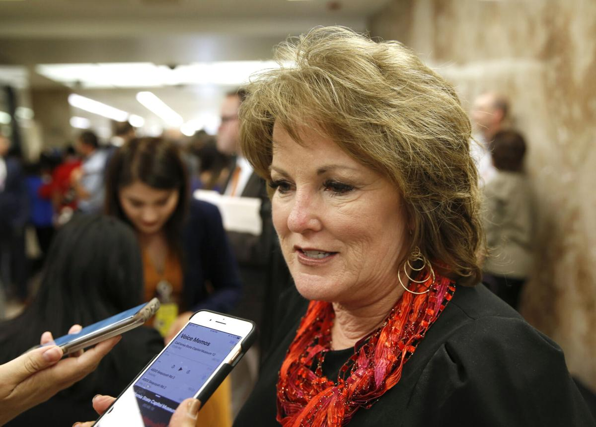 California Senator Removed From Seat on Day One of New Administration