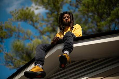 J. Cole and Puma Debut Second Signature Sneaker 'The Dreamer 2'