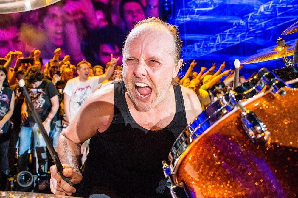Lars Ulrich: Metallica's Progress on New Album Is Extremely Slow