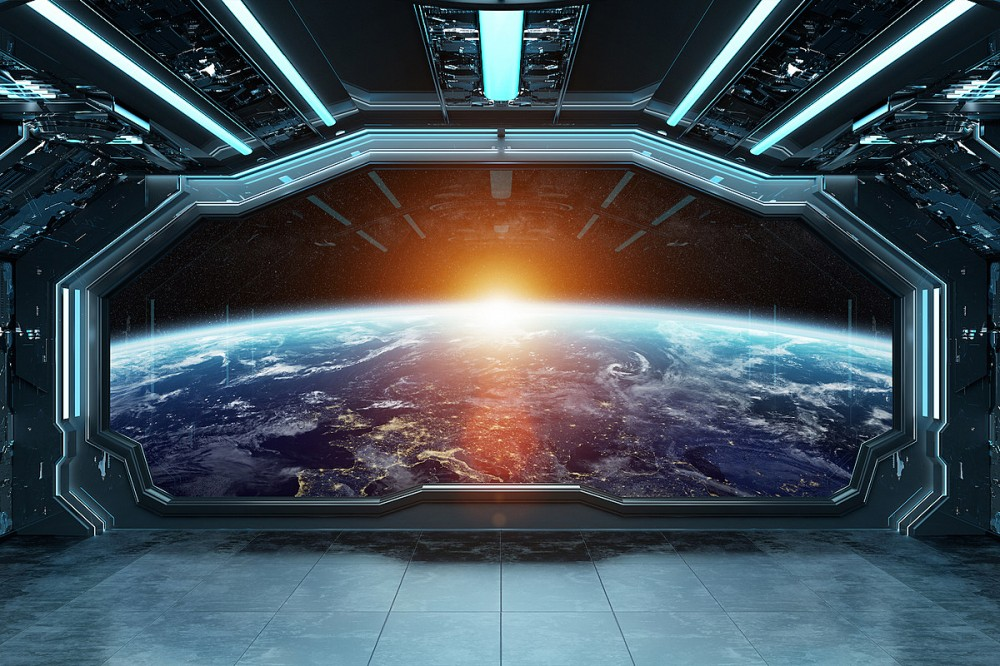 10 Essential Sci-Fi TV Shows by Zero Theorem's Caesar