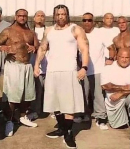 "New Prison Photo Of Demetrius ""Big Meech"" Flenory Surfaces Online"