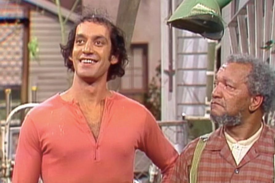 """""""Julio"""" From 'Sanford And Son' Gregory Sierra Dead At 83"""