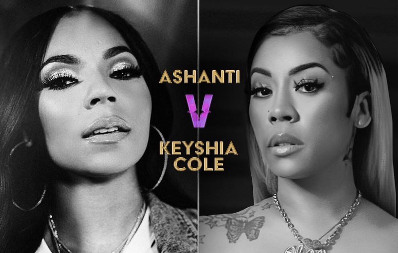 Keyshia Cole Apologizes to Fans for Late VERZUZ Appearance