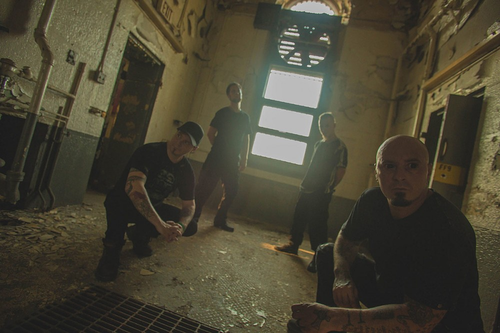 A Killer's Confession Drop Pulse-Pounding New Song 'Remember'