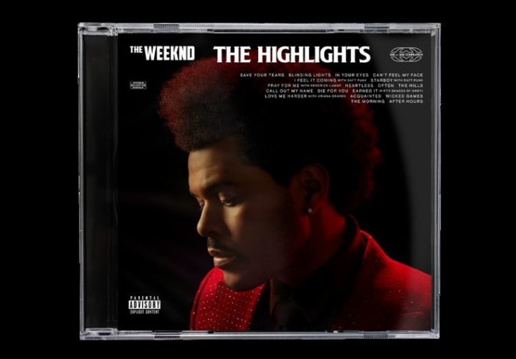 The Weeknd Readies Greatest Hits Album Ahead of Super Bowl Performance