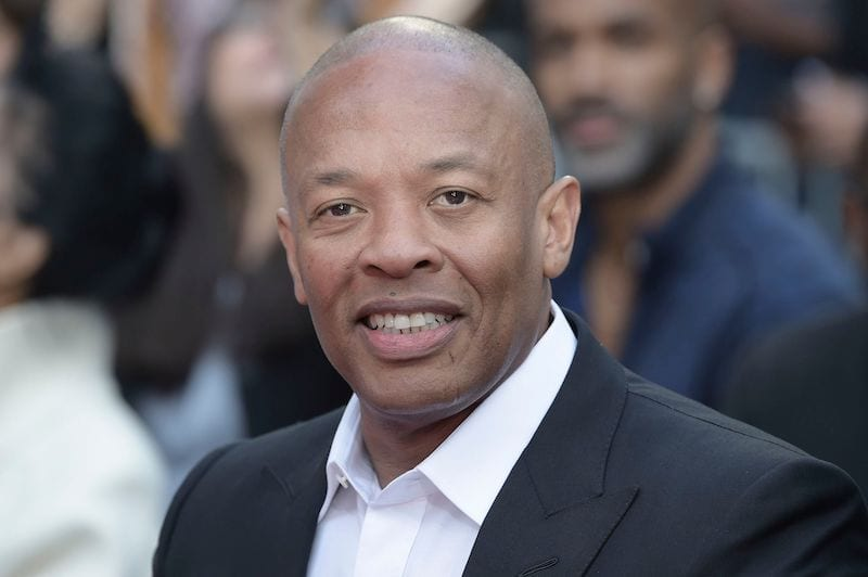 Dr. Dre's Father Claims Mogul Son Doesn't 'Give A Damn' About Him