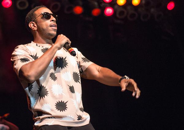 Ludacris Falls Victim To Car Theft in ATL