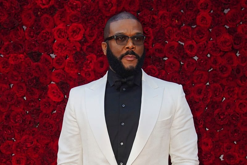 Tyler Perry to Release BET Special on COVID-19 Vaccines and Their Impact on the Black Community