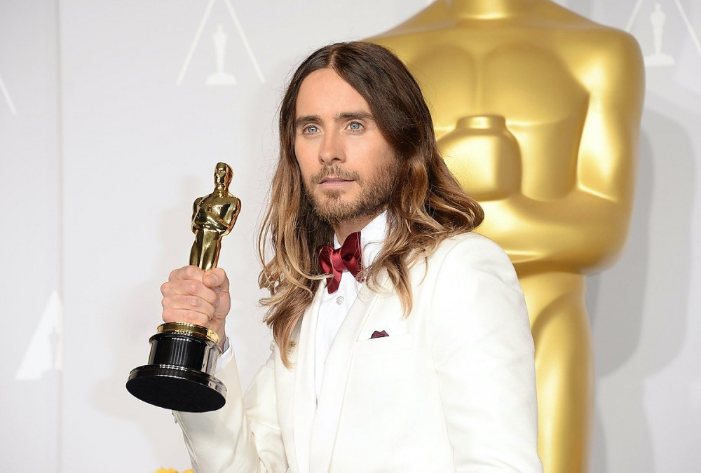 Jared Leto's Oscar Is Missing and Nobody Knows Where It Is