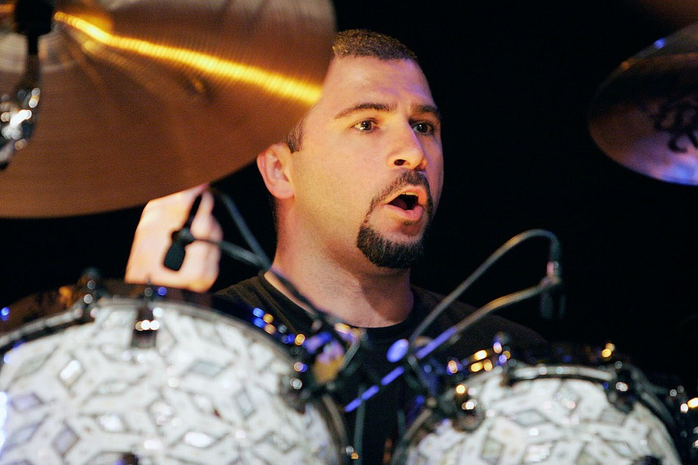 System of a Down's John Dolmayan: Political Beliefs Preventing My Comic From Becoming a Movie