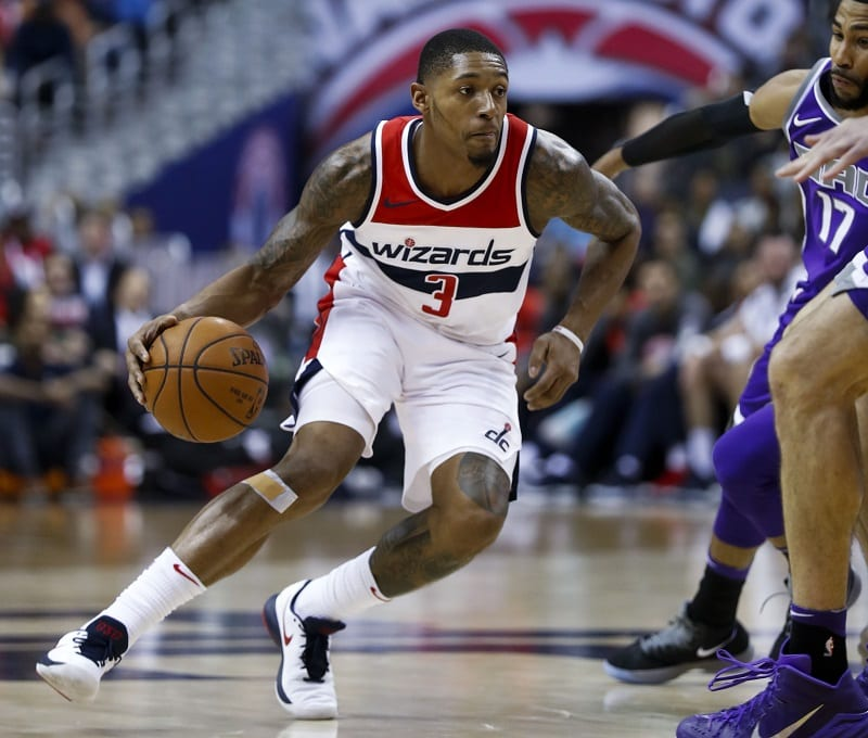 SOURCE SPORTS: Stephen A. Smith Suggest Bradley Beal Should Be Traded to the Clippers