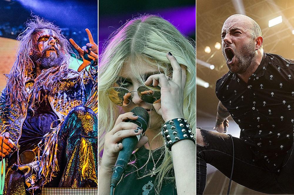 January 2021's Best Rock + Metal Songs: Staff Picks + Essentials