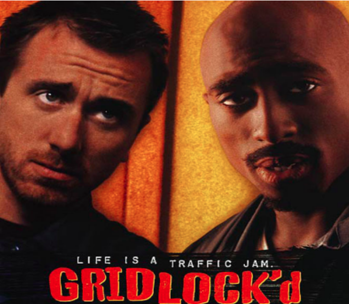 Today in Hip-Hop History: 'Gridlock'd' Starring Tupac Shakur Was Released In Theaters 24 Years Ago