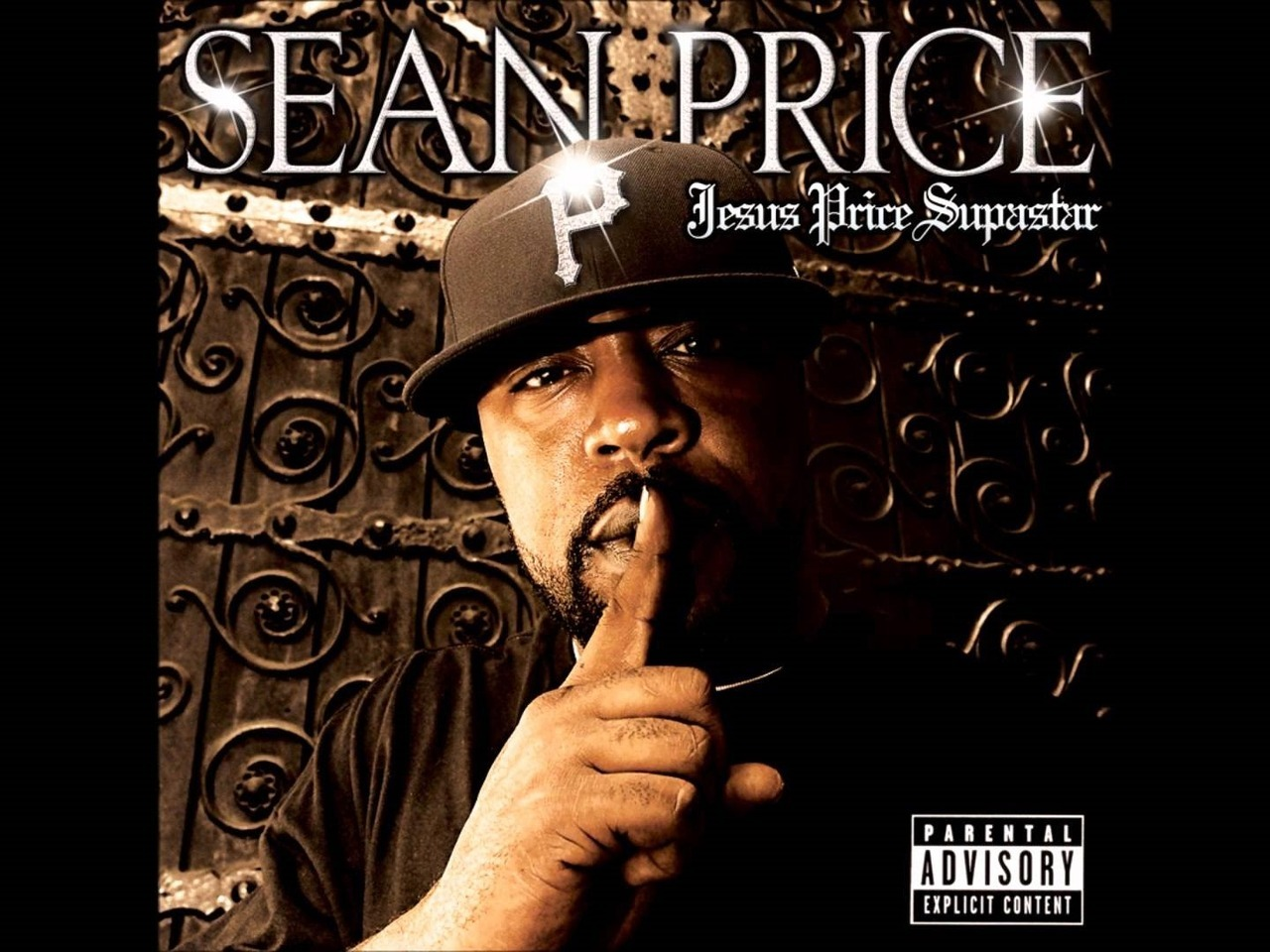Today in Hip-Hop History: Sean Price Dropped His 'Jesus Price Supastar' Album 14 Years Ago