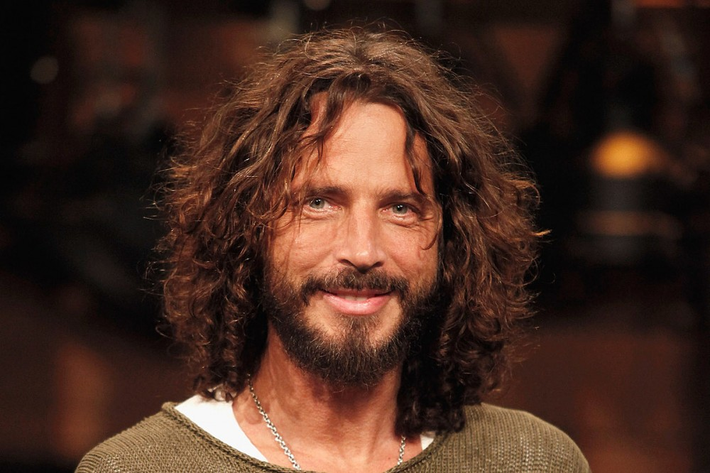 A Second Volume of Chris Cornell Covers in the Works