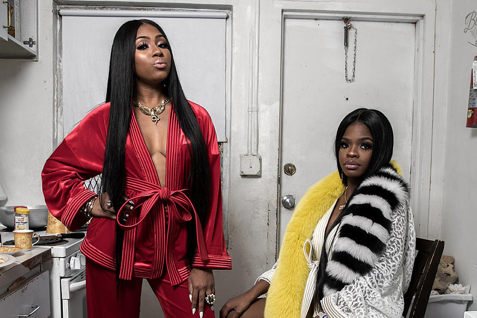 City Girls Under Fire After Crowded Performance