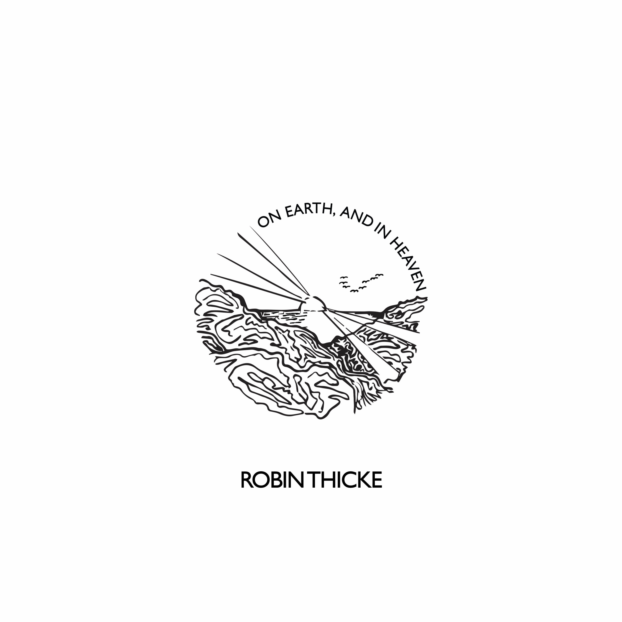 """Listen To Robin Thicke """"Take Me Higher"""""""
