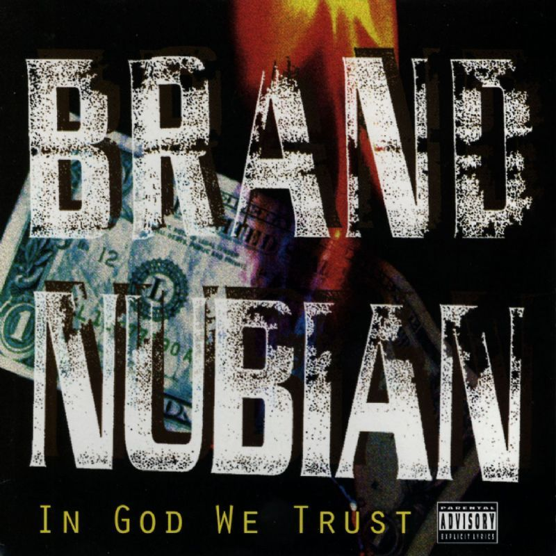 Today in Hip-Hop History: Brand Nubian Dropped Their Second LP 'In God We Trust' 28 Years Ago