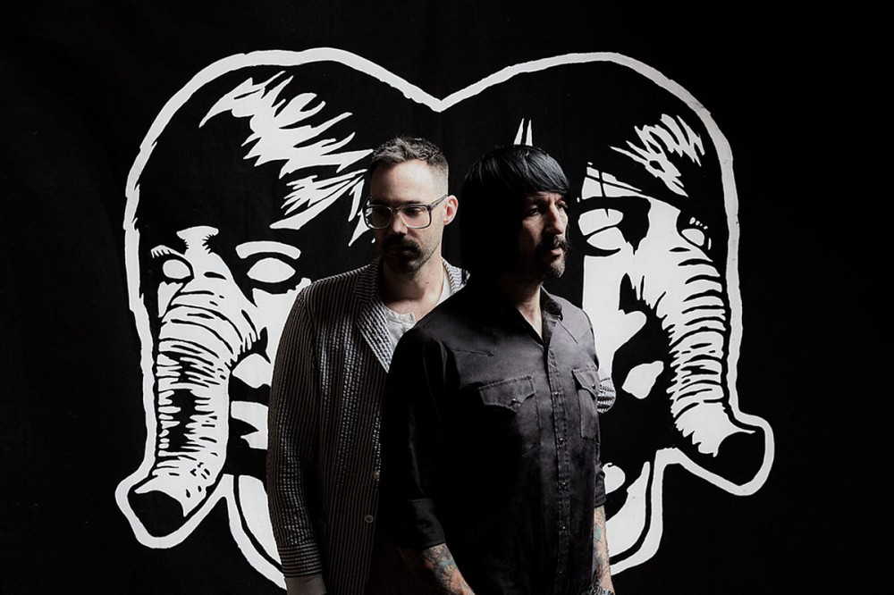 Death From Above 1979 Drop High Energy Rocker 'One + One,' Announce New Album