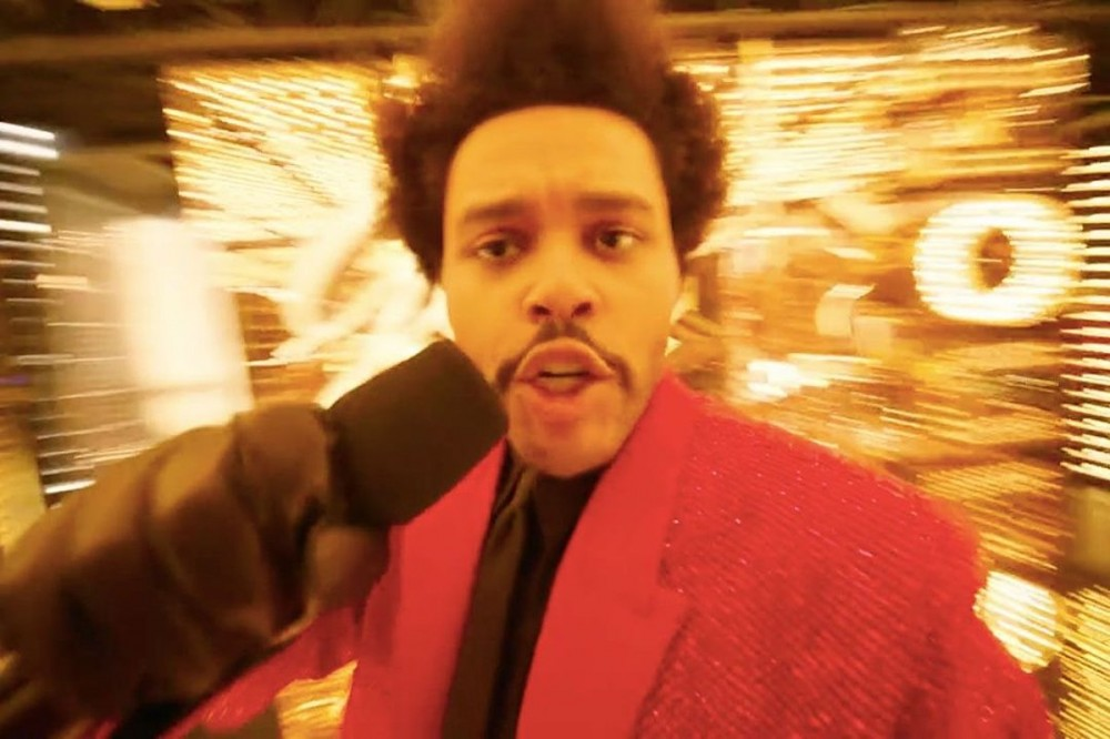 Rockers React to The Weeknd's Super Bowl Halftime Show