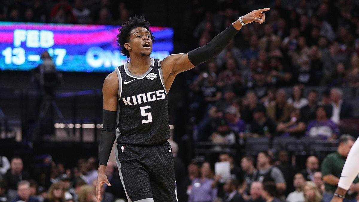 "SOURCE SPORTS: De'Aaron Fox Has a ""Brutally Honest"" Take About The NBA All-Star Game This Season"