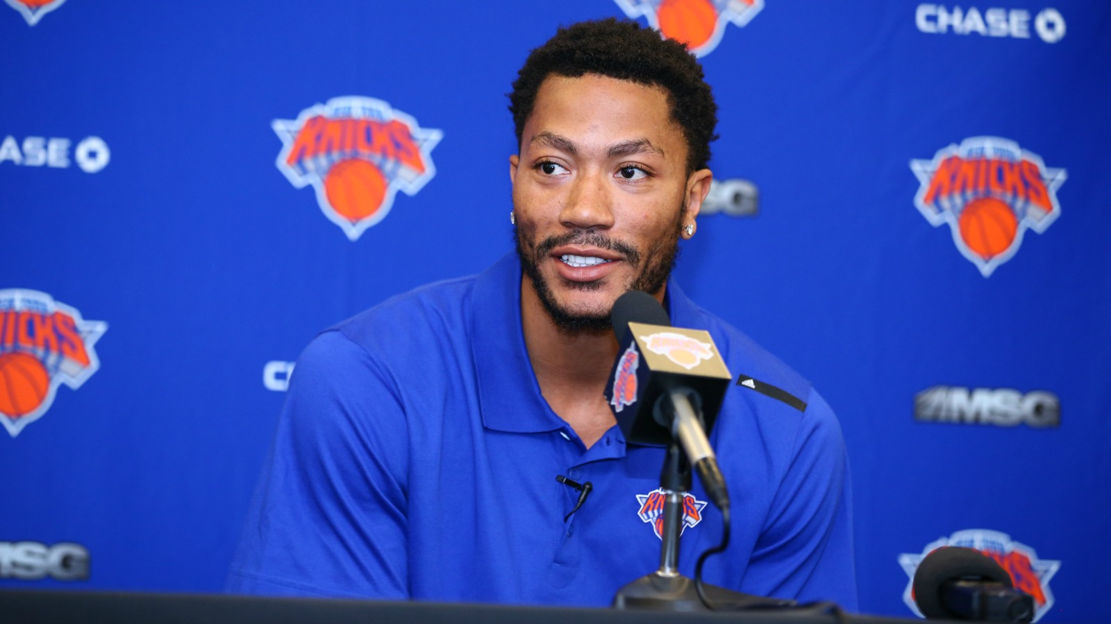 SOURCE SPORTS: Derrick Rose Heading Back To The Knicks