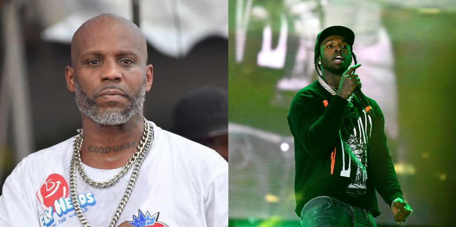 Pop Smoke is Set To Be Featured On DMX's Upcoming Album