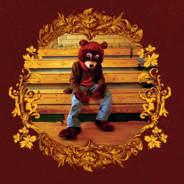 Today in Hip-Hop History: Kanye West Releases His 'College Dropout' Debut LP 17 Years Ago
