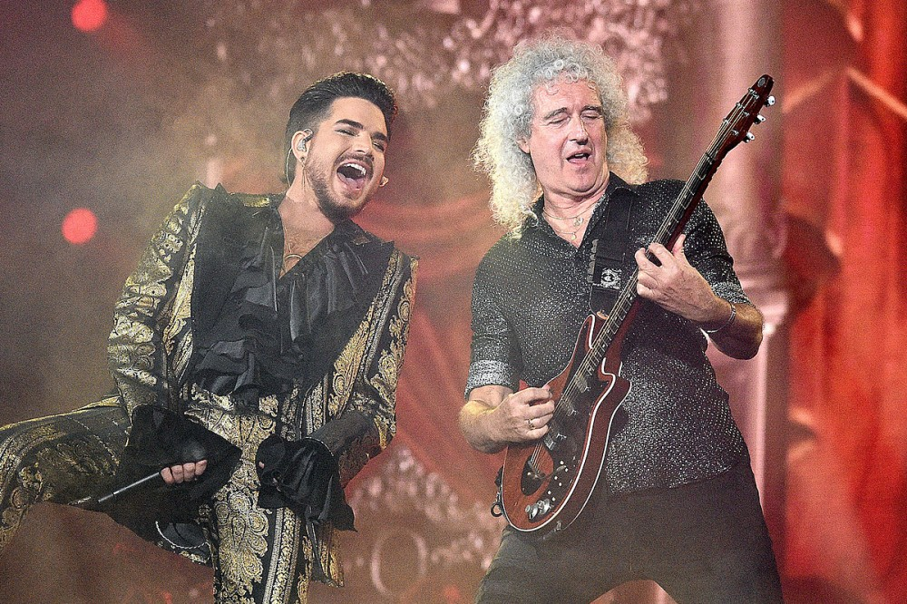 Queen Tried Recording New Song With Adam Lambert + 'Won't Rule Out' Album