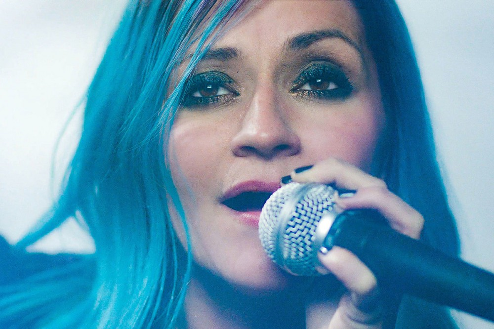 Lacey Sturm Chooses Life in New Song 'State of Me'