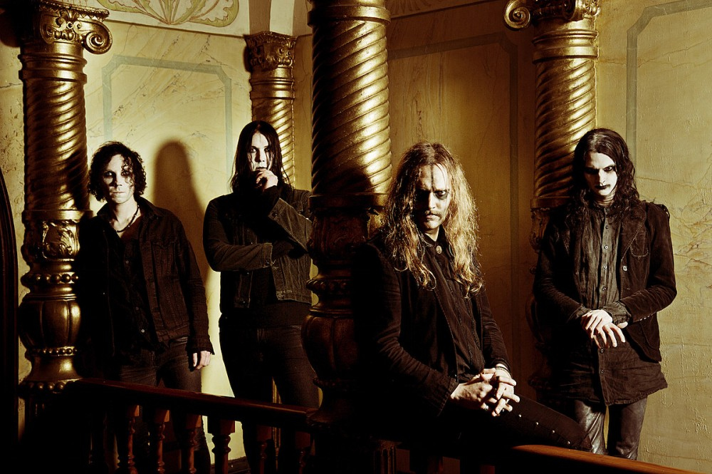 Tribulation's Adam Zaars: We Never Set Out to Mix Different Styles Together