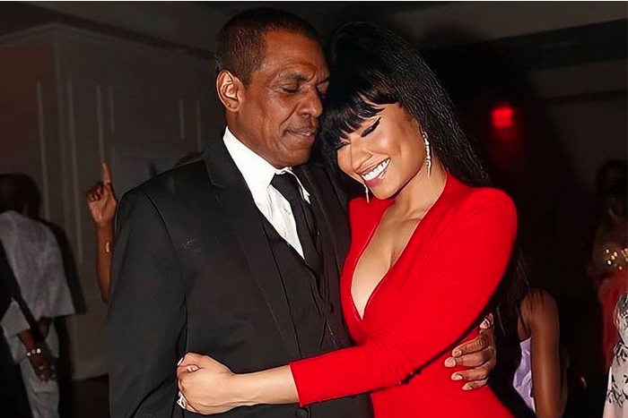 Nicki Minaj's Father Killed In Hit and Run Accident In NY