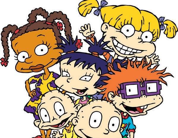 'Rugrats' Composer Mark Mothersbaugh Announces Series Revival