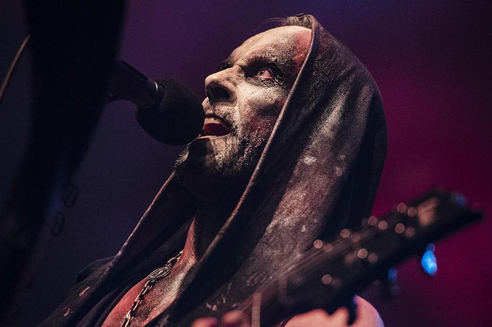 Behemoth's Nergal Convicted of 'Offending Religious Feelings'