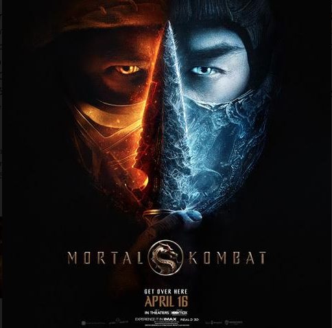 [WATCH] New Line Cinema Releases Official Trailer For 'Mortal Combat'